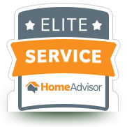 Home Advisor Elite Service, Logo